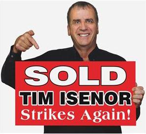 Tim Isenor