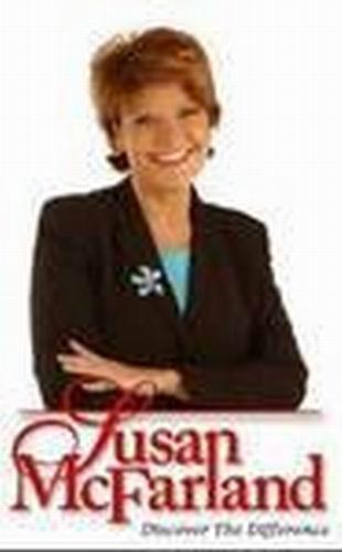 Susan McFarland