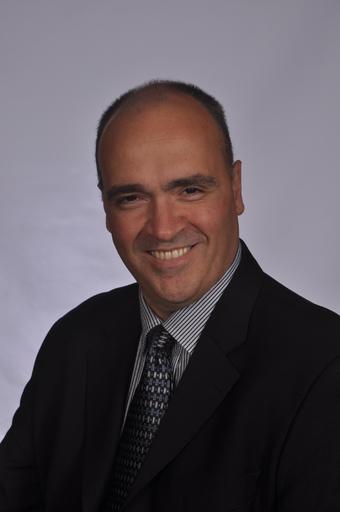Tony Monteiro
