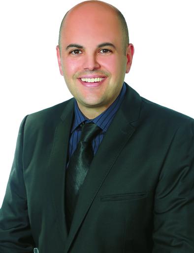 David Ortino
