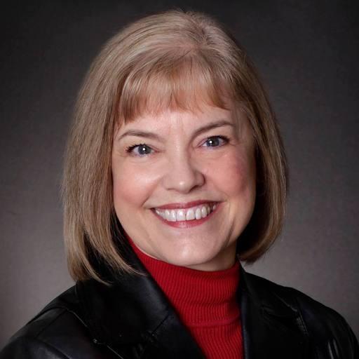 Vicki Arnold