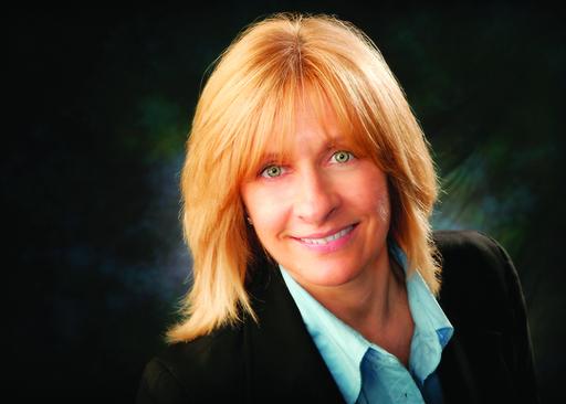Linda Sadler, Sales Representative