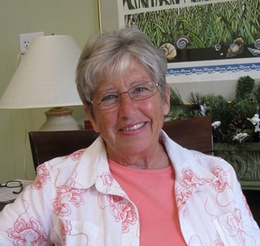 Judith Brossmer