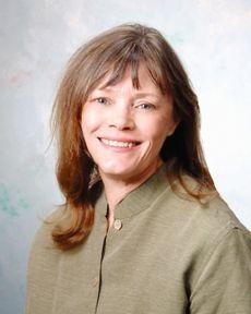 Elaine Tucker