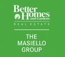 Better Homes & Gardens Real Estate/The Masiello Group