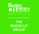 Better Homes & Gardens Real Estate/The Masiello Group