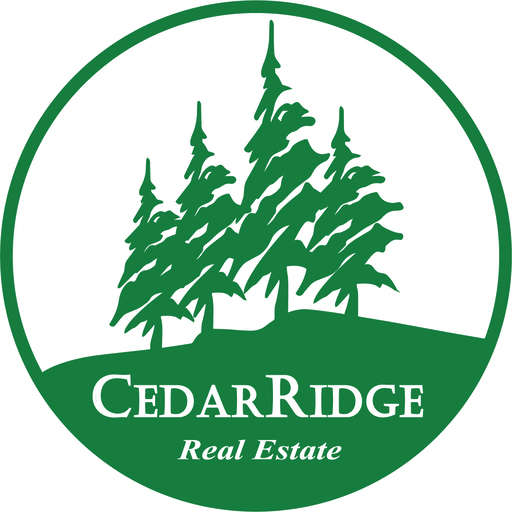 CEDAR RIDGE REAL ESTATE